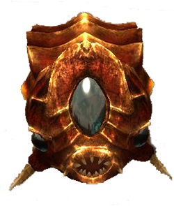Crystal-Pede