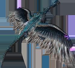 Sea-Wraith